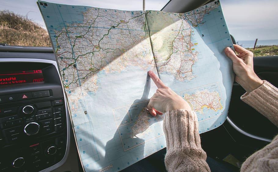 Porówneo: Najlepsze kierunki wakacyjne w zasięgu podróży samochodem