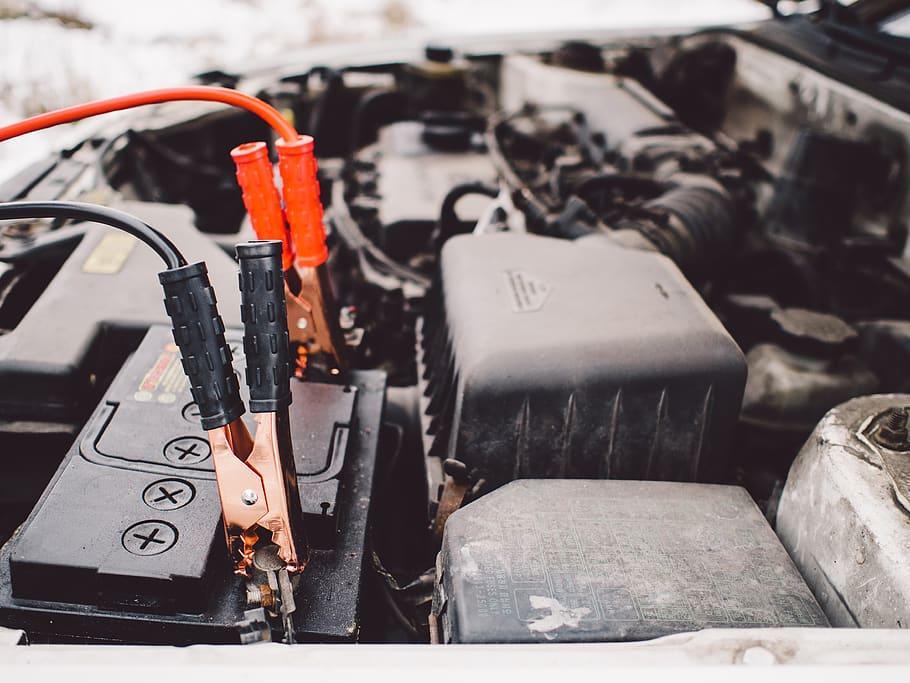 Porówneo: Akumulatory samochodowe – poradnik