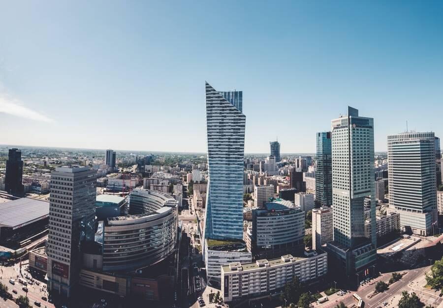 Porówneo: Ile kosztuje OC w największych polskich miastach?
