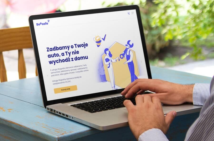 Porówneo: Beesafe.pl – wszystko o nowym ubezpieczycielu