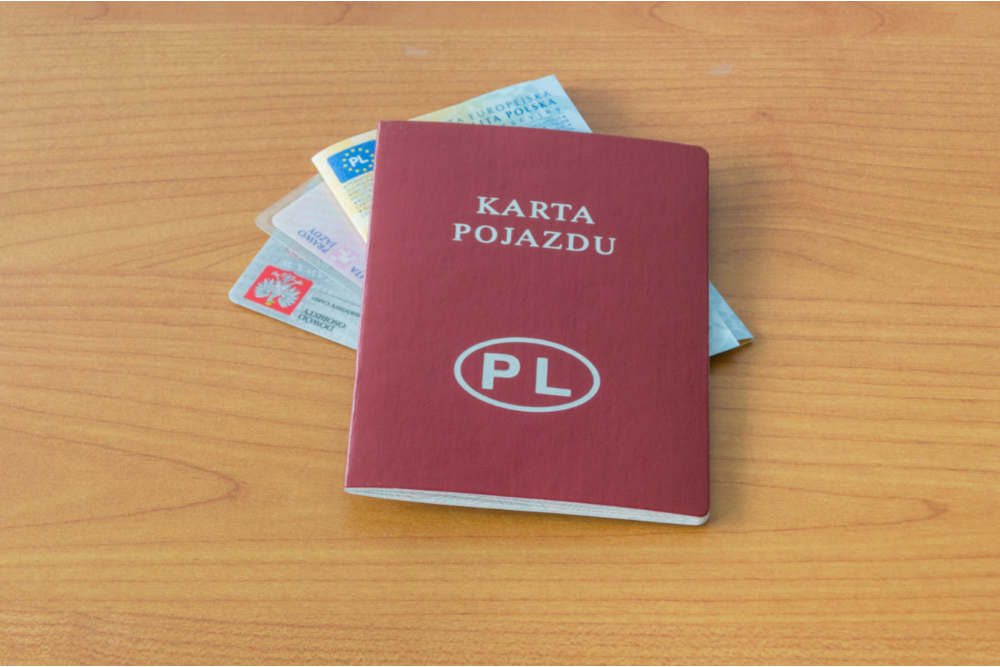 Porówneo: Jak wypełnić pełnomocnictwo/ upoważnienie do rejestracji pojazdu?