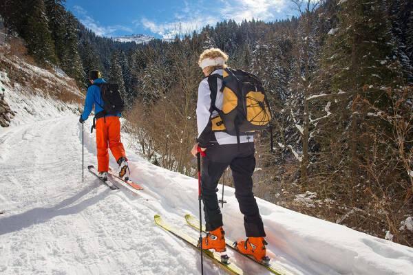 Porówneo: Sporty zimowe – zaskakujące pomysły na aktywny wypoczynek