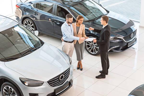 Porówneo: Leasing czy wynajem długoterminowy samochodu?