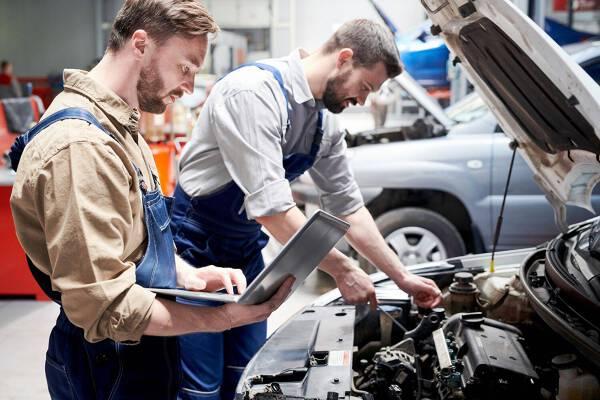 Porówneo: Badanie techniczne pojazdu – co musisz wiedzieć?