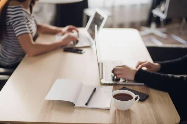Porówneo: Jak efektywnie pracować zdalnie? - 13 porad